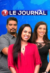 Te Ve'a / Le Journal