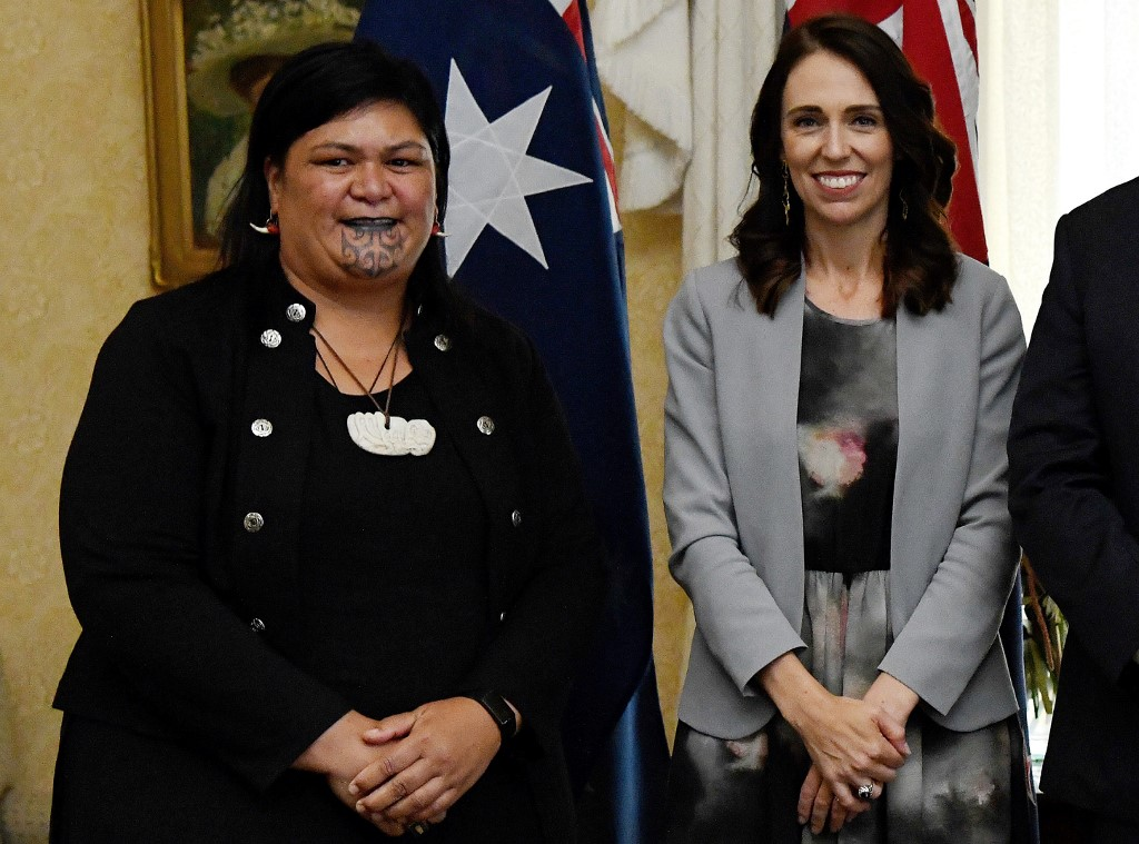 Nouvelle-Zélande: pour son nouveau gouvernement, Jacinda Ardern choisit la diversité