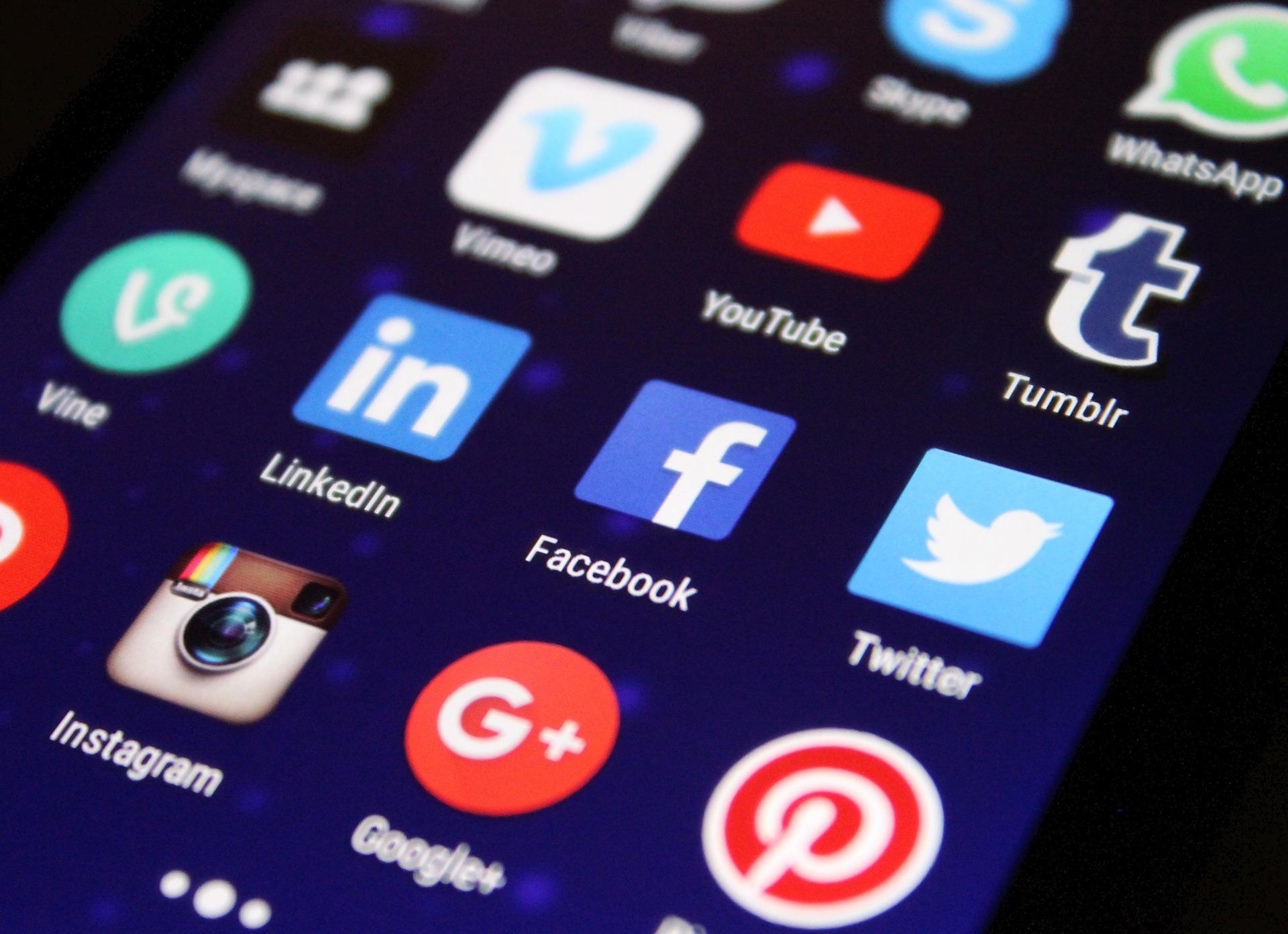 GAFA : Google, Apple, Facebook et Amazon sont sous enquête aux Etats-Unis