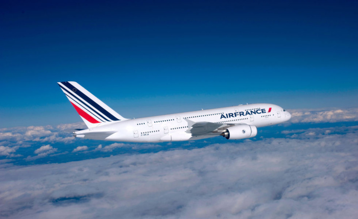 Air France interdit l'utilisation du Samsung Galaxy Note 7