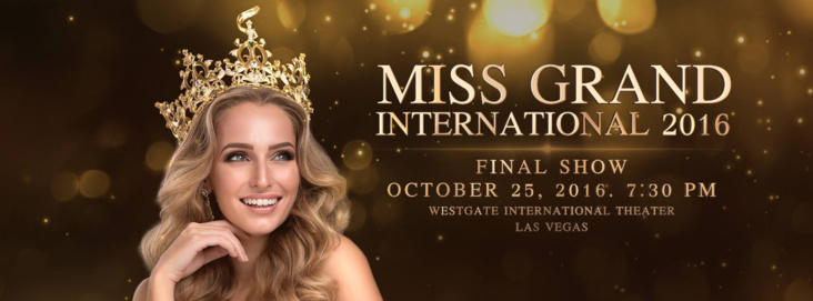 Soutenez Vaiata Buisson à Miss Grand international.