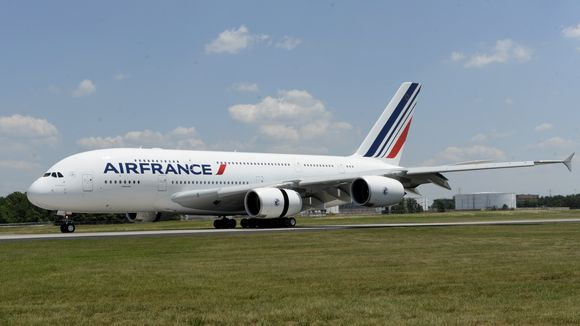 Air France: un accord trouvé entre les syndicats et la direction