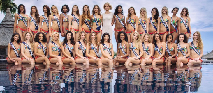 "Miss France: ""Ringard"" selon l'association ""Osez le féminisme"""