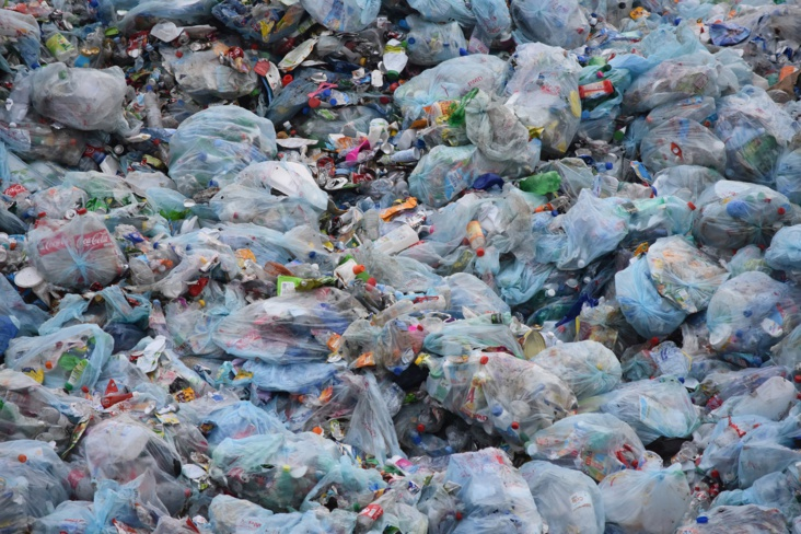 Un mois sans plastique, photo : illustration