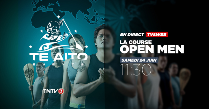 Le TE AITO 2017 en direct TV & WEB sur TNTV