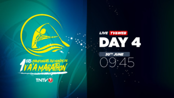LIVE IVF Va'a World Distance Championships 2017 - DAY 4 - English