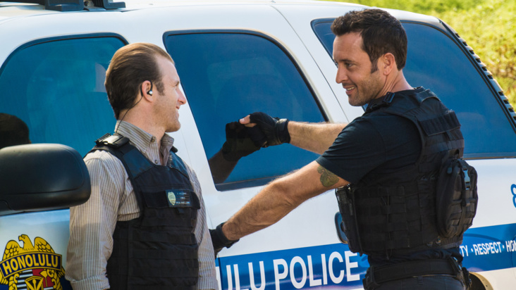 Hawaii 5-0 : la traque des criminels se poursuit sur TNTV