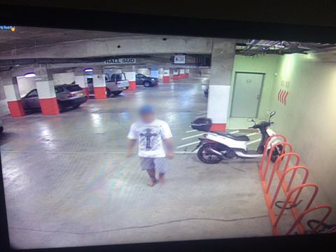 L'agresseur du parking écope de 6 mois ferme