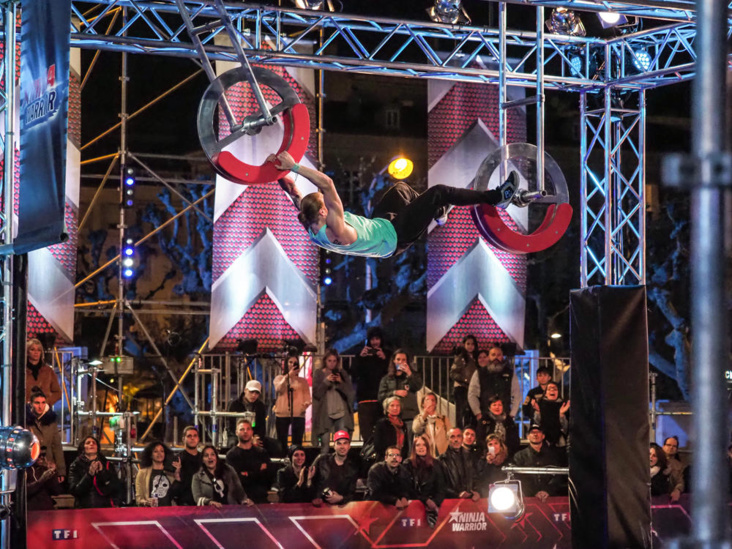 Ninja Warrior : le suspense sera encore plus fort !