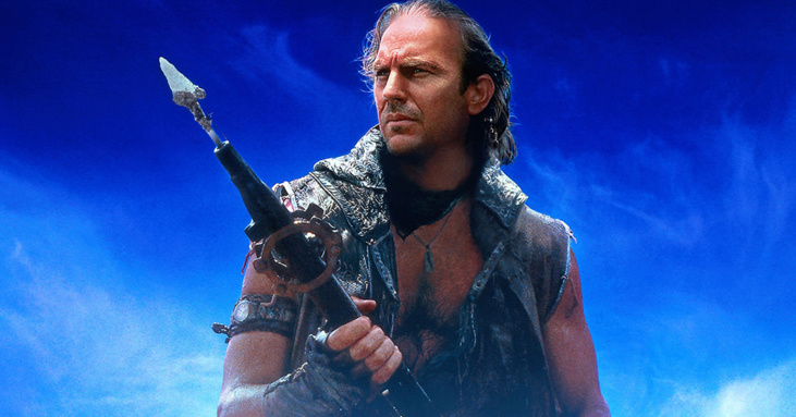 Waterworld : le blockbuster avec Kevin Costner en super héros