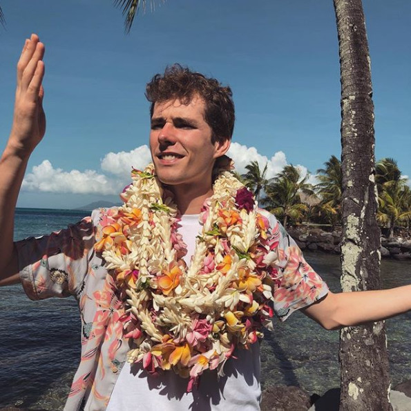 Source Instagram Lost Frequencies