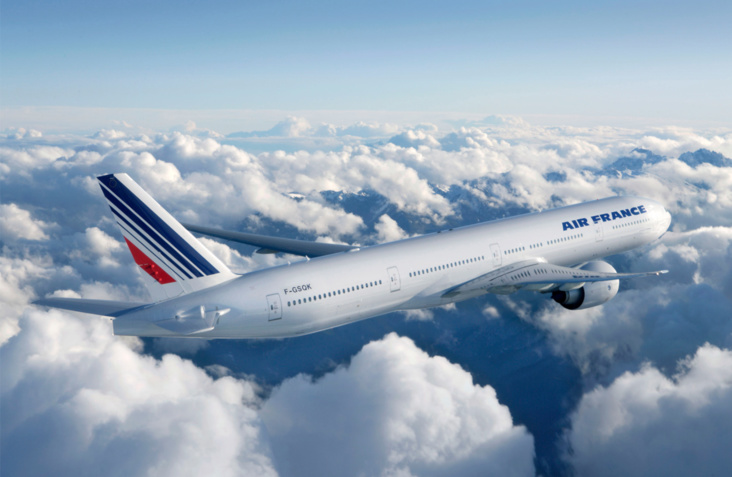 Papeete- Paris : Air France va lancer un nouveau tarif sans (...)