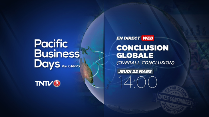 Pacific Business Days - Conclusion globale