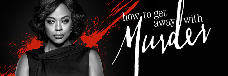 How to get away with murder : Annalise derrière les barreaux?