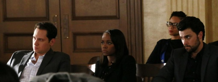 How to get away with murder : le mystère autour de la mort de Wes continue