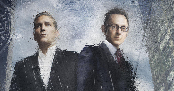 Person of interest - la saison 4 : un retour explosif sur TNTV
