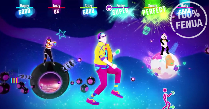 Game-On du 29 octobre au 02 novembre : Battle de danse