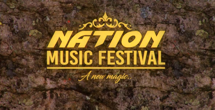 Le Nation Music Festival reporté
