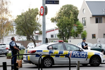 Attentats à Christchurch : 49 morts, le tireur a filmé la scène