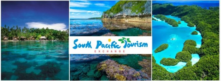 Tahiti Tourisme présent au South Pacific Tourism Exchange