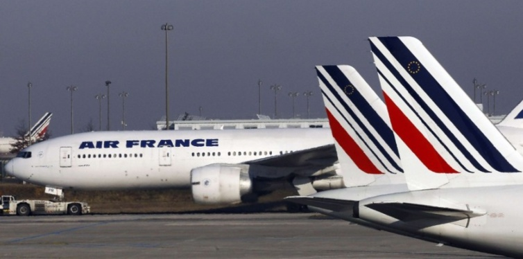 Air France : la grève des pilotes se poursuit