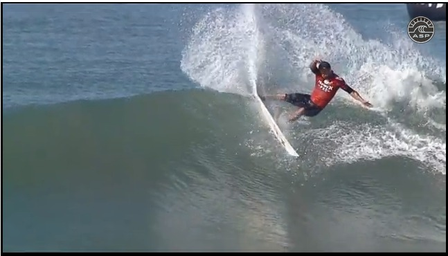 Reef Hawaiian Pro : Bourez restera-t-il champion ?