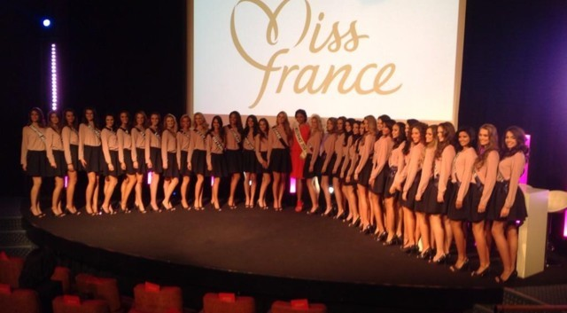 Miss France 2015 : la suite des portraits de candidates
