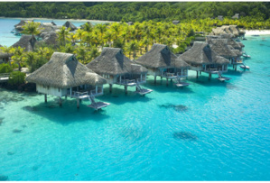 Le Hilton Bora Bora Photo DR
