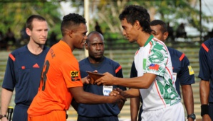 Dr: l'ofc champion league