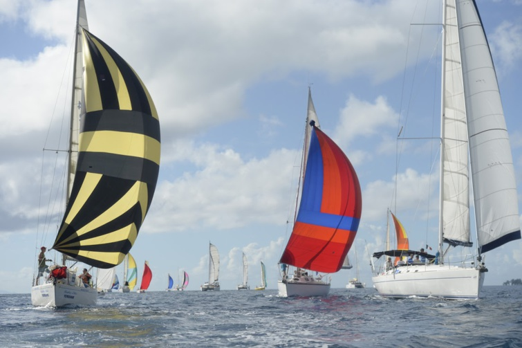 La Tahiti Pearl Regatta hisse ses voiles vers une promotion internationale