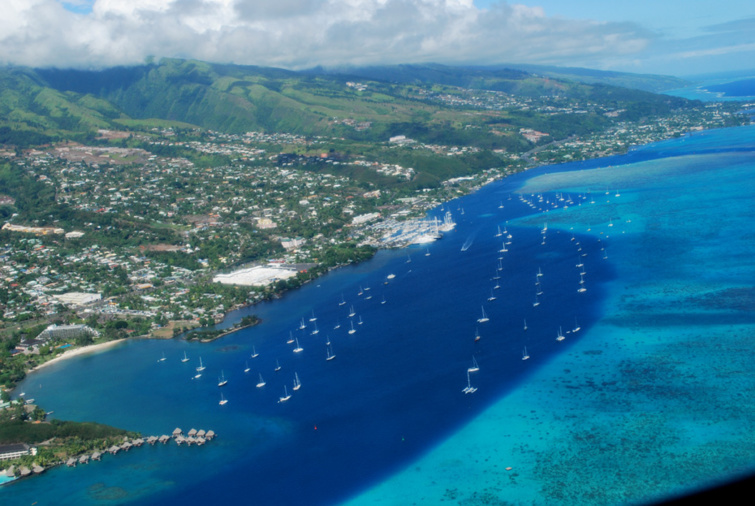 Que faire ce week-end à Tahiti?