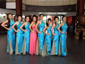 Qui sera Miss Dragon 2015 ?
