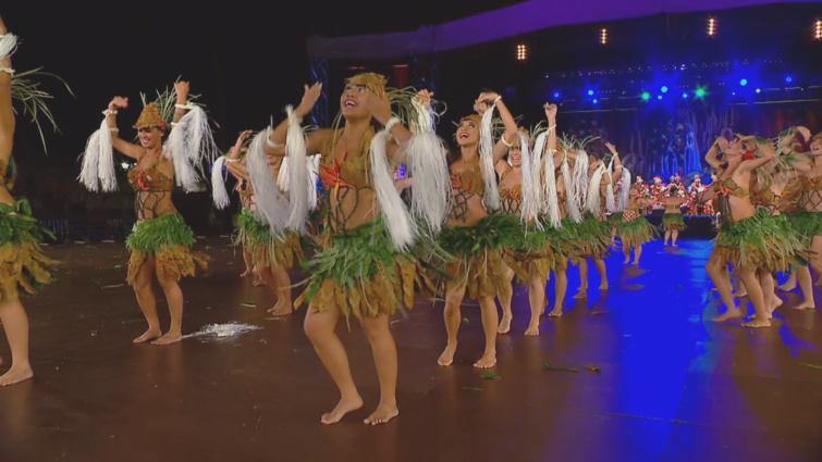 Heiva i Tahiti 2015 : modification de programme