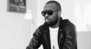 Maitre Gims. Source photo : Pinterest