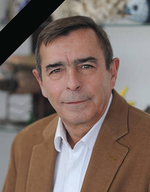 Philippe Germa. Source photo : http://www.wwf.fr