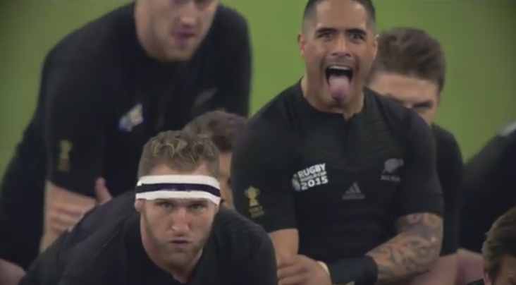 Mondial 2015 : les All Blacks écrasent le XV de France