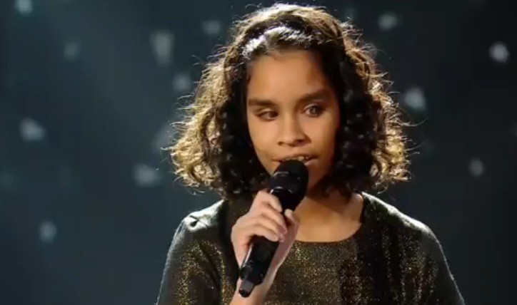 The Voice Kids : Jane remporte l'aventure