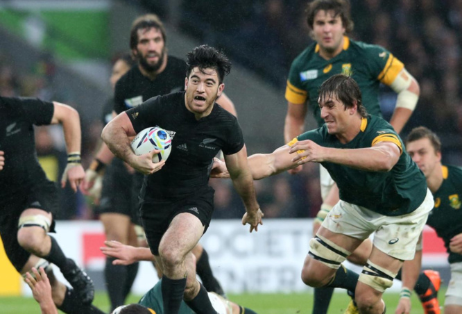 Mondial 2015 : Les All Blacks sont en finale