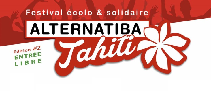 2e édition de Alternatiba Tahiti