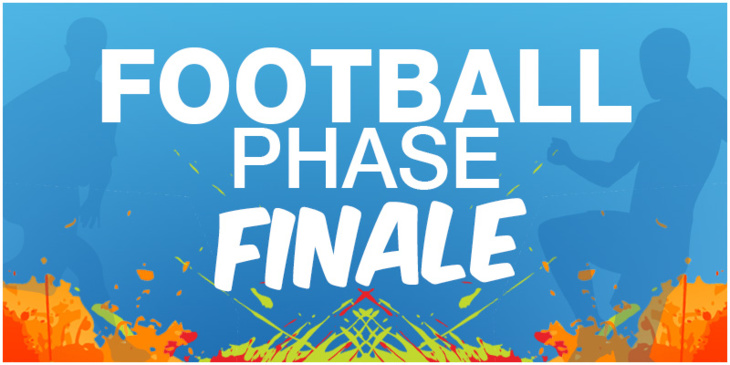 FOOTBALL - Phase finale