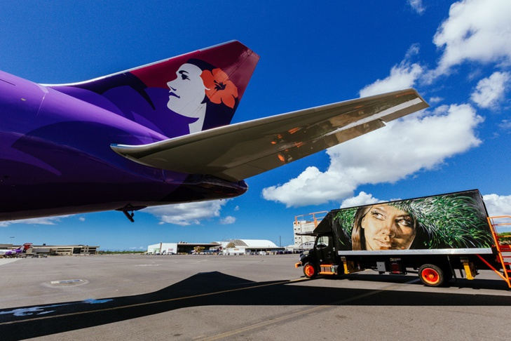 Images Hawaiian airlines
